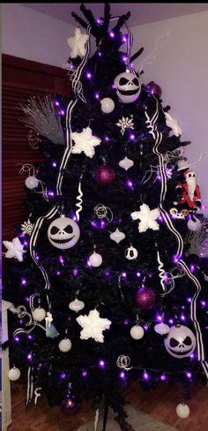 Nightmare Before Christmas Ornaments, Christmas Decorations, Holiday Decor, Jack Black, Winter Holidays, Skeleton, Xmas, Seasons, Halloween