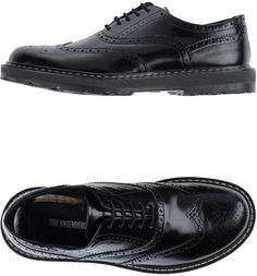 DIRK BIKKEMBERGS Lace-up shoes