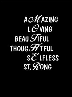Mother Saying decal Quote car decal auto by CustomVinylDecals4U