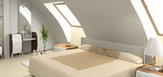 The London Loft Conversion Company are experts at turning your unused loft into a contemporary living space