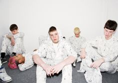 Exclusive: Yung Lean  Sad Boys Team Up With Shallowww For a New Aesthetic