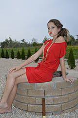 Šaty - mini coccomo - 4348288_