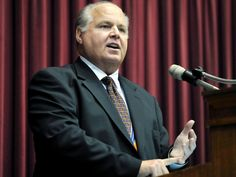 "Rush Limbaugh: Left will ""normalize pedophilia"" like it did gay marriage."