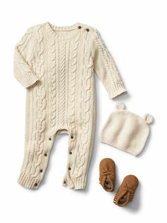 Enthusiastic Nwt Baby Gap Boy Girl Ivory Ribbed Knot Sweater Cardigan Organic Cotton 0-3 Sweaters Baby & Toddler Clothing