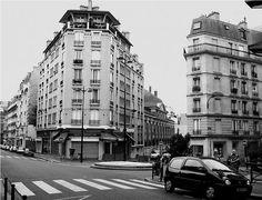 Paryžius anksti nesikelia
