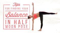 Arm Balance Mini-Tutorial: Eka Pada Koundinyasana II | Yoga International