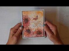 Highlighted Saran Wrap Technique