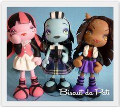 Monster High | Flickr: Intercambio de fotos