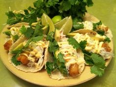 """The prototypical fish taco originated in Baja California, Mexico, and the preparation referred to in this country as """"Baja-style"""" is similar to what you might find on the Mexican peninsula. It usually involves deep-fried white-fleshed fish, shredded cabbage, and a creamy white sauce. This is the holy fish-taco trinity, and..."""