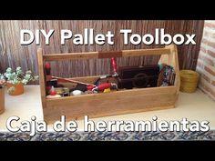 Elabora tu propia caja de herramientas de una manera muy fácil |