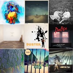 Indie Music Filters Favourite Albums Of 2012