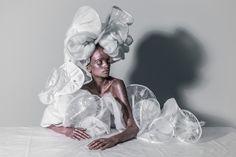 «Recycling into art» : l'artiste russe Venera Kazarova récupère pour créer
