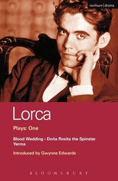 These three tragedies were written at the height if Lorca's powers and display his innovative mix of Spanish popular tradition and modern dramatic technique. Blood Wedding tells the story of a couple drawn irresistibly together in the face of an arranged marriage; Doña Rosita the Spinster follows the appalling fate of a young woman beguiled into the expectation of marriage and left stranded for a lifetime whilst Yerma is possibly Lorca's harshest play following a woman's Herculean struggle…