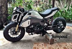 – New Modified 2017 Grom / 2016 Photos Grom Bike, Grom Motorcycle, Honda Grom 125, Womens Motorcycle Helmets, Honda Ruckus, Motorcycle Girls, Honda Motorcycles, Vintage Motorcycles, Custom Motorcycles