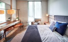 South Congress Hotel, Austin - Fall Hotel Preview: 24 New Stays With Serious Style | Travel + Leisure