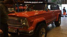 Cherokee Chief, Jeep Wrangler Yj, Vehicles, Car, Vehicle, Tools