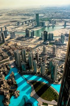 Amazing Snaps: Dubai, the Gateway Between the East and the West | See more