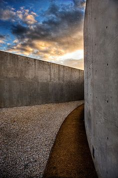 Water Temple - Tadao Ando