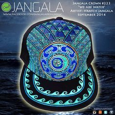 "Jangala Crown based on Papadosio's song ""We are water."" Enjoy :)"