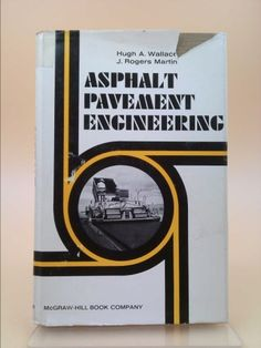 Asphalt Pavement Engineering (J.R. Martin) | New and Used Books from Thrift Books
