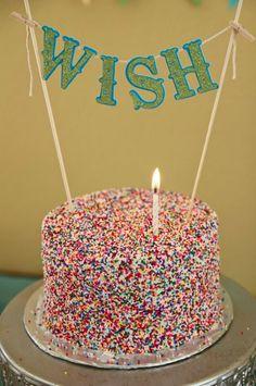 Sawyer's First Birthday   lissables.com