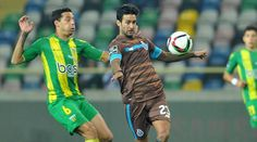 FC Porto vs Tondela Live Streaming Free & Preview   FC Porto vs Tondela Live Streaming Free On April 4-2016  The winger Silvestre Varela recovered from injury is the big news in the squad of FC Porto released today for the reception Monday to Tondela in game of the 28th round of the I League football. Varela who on Saturday has trained fully was out of options portistas since March 2. The coach of 'dragons' Jose Peseiro did also enter the call the average Tomás Podstawski making out with the…