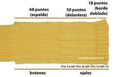 Porta bebe - Tejiendo Perú Crochet Baby, Knit Crochet, Baby Cocoon, Bebe Baby, Crochet Fashion, Sleeping Bag, Crochet Projects, Knitting Patterns, Baby Kids