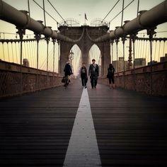 Strong Lines, Symmetry and Mobile Photography - AMPt Jedi Nazreth Sanchez