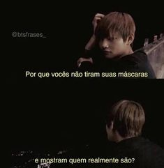 * Tell me why you just can not be true to me. Why can not you just take off that stupid mask * Cool Phrases, Frases Tumblr, Frases Bts, Sad Life, Fake Friends, Bts Quotes, Fake Love, Music Lyrics, Deep Thoughts