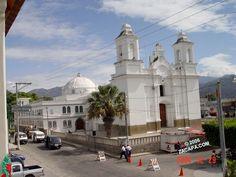 HISTORIA DE ZACAPA (GUATEMALA) - CHILE POST™