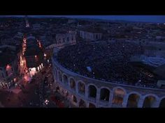 Nabucco Ouverture - Daniel Oren Arena di Verona 2007