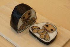 You've Never Seen Sushi Like This #LittleBigPlanet