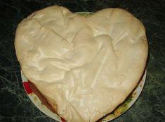 """Tort """"Ion și Maria"""" - un desert deosebit, cu blat fraged, bezea și cremă fină! Delicios de te lingi pe degete! - Bucatarul Deserts, Cheese, Food, Essen, Postres, Meals, Dessert, Yemek, Eten"""
