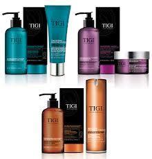 Vi presentiamo TIGI Hair Reborn, luxury haircare e rituali capelli degni di una SPA.