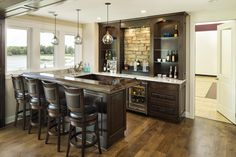 by Mark D. Williams Custom Homes, Inc.