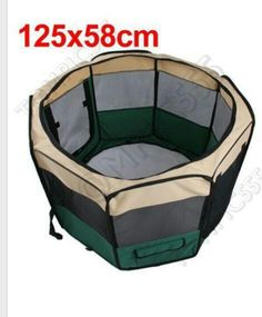Exercise pen for guinea pigs