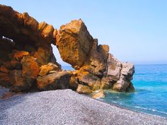 10 Admiring Places to See in Kasos Island Samos, Corfu, Homeland, Athens, Places To See, Greece, Island, Water, Outdoor