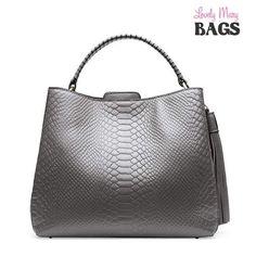 864ec07f60a Alligator Genuine Leather 100% Shoulder bag & Tote bag Leather Texture,  Leather Satchel,