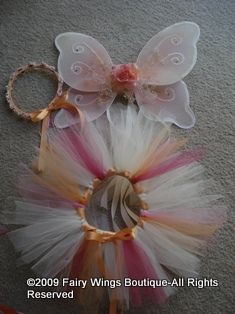 Charming Fairy Complete Set