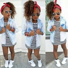 Super baby outfits black little girls ideas Black Little Girls, Cute Little Girls Outfits, Baby Outfits, Toddler Outfits, Cute Black Kids, Black Kids Fashion, Cute Kids Fashion, Little Girl Fashion, Toddler Fashion