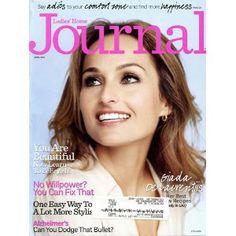 Ladies' Home Journal, April 2012-Giada DeLaurentiis-Her Best Recipes (Paperback)  http://www.foxy-fashion.com/Johns-Amazon.php?p=B007IWAWHY