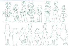 a mi utunk: testséma fejlesztés Toddler Preschool, Worksheets, Home And Family, Activities, Google, Puzzle, Health, Entertainment, Preschool