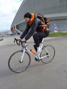 Zilver 10 km Olympische spelen Sotchi : Sven kramer,netherlands,speedskating