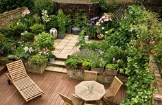 Get Inspired: Outdoor Deck Designs and Ideas