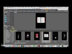 Updated Adobe Bridge, Proof Sheet and Printing tutorial - YouTube