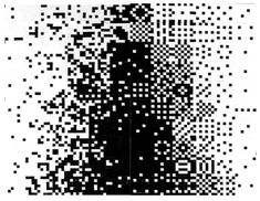 Swarm: a group workshop examining the principles of generative design. Ordered and disordered conditions are explored as methods for producing forms which can be unpredictable, varied and complex despite their simple programmatic origins.    Left: Random / Right: Even Distribution          Left: Collaboration / Right: Diagonal Stacking        Left: Random / Right: Even Distribution    25 March 2012     2 x 4    22 March 2012     22 March 2012