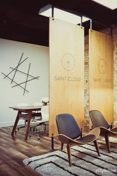 St. Cloud | Modern Office Design