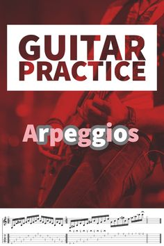 Arpeggios on Guitar! Add this arpeggio routine to your daily guitar practice routine. Includes diatonic arpeggios, arpeggio, diminished shapes and sequences. Best Acoustic Guitar, Acoustic Guitar Lessons, Jazz Guitar, Guitar Tips, Guitar Songs, Acoustic Guitars, Guitar Classes, Basic Guitar Lessons, Online Guitar Lessons