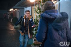 """Supernatural -- """"About a Boy"""" -- Image SN1012A_0288 -- Pictured: Dylan Everett as Young Dean -- Credit: Diyah Pera/The CW --  © 2015 The CW Network, LLC. All Rights Reservedpn"""