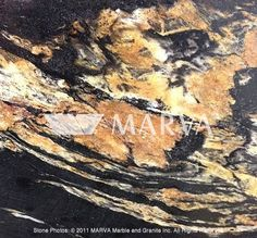 BLACK LOTUS  Origin : Brazil  Color Group : Black  Stone Type : Granite  Manufacturer : Marva Marble